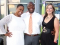 Undefinable Vision at The 2nd Annual Food For Thought Kidney Awareness Gala