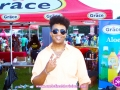 Tabou TMF aka Undefinable One at Grace Jamaican Jerk Festival 2015