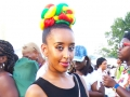 Beauty at Grace Jamaican Jerk Festival 2015