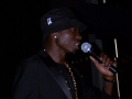 Undefinable Vision - Michael Blackson Live at Chibase Productions Launch Event @ Stone Rose NYC