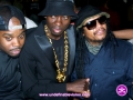 Undefinable Vision - Maxi Priest & Michael Blackson at Chibase Productions Launch Event @ Stone Rose NYC