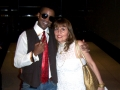 Undefinable Vision - Tabou TMF aka Undefinable One & Patricia Meschino Chibase Productions Launch Event @ Stone Rose NYC