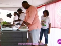 Chefs at The 4th Annual Grace Jamaican Jerk Festival Cookoff