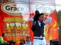 Undefinable Vision - Grace Jamaican Jerkfest 2014 - Maxi Priest Live on Stage (66)