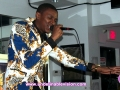 Undefinable Vision - Prince Smith performing live at Undefinable Productions 2nd Annual Icons & Rebels Soulcase