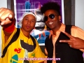 Undefinable Vision - B.L.O & Tabou TMF aka Undefinable One at Undefinable Productions 2nd Annual Icons & Rebels Soulcase