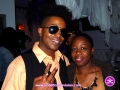 Undefinable Vision - Tabou TMF aka Undefinable One & CeCe at Undefinable Productions 2nd Annual Icons & Rebels Soulcase