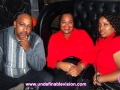 Undefinable Vision - Sunkofa Family Chilling at Undefinable Productions 2nd Annual Icons & Rebels Soulcase