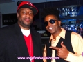 Undefinable Vision - R&B Sensation Markie3 & Tabou TMF aka Undefinable One at Undefinable Productions 2nd Annual Icons & Rebels Soulcase