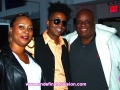 Undefinable Vision - Lisa, Tabou TMF aka Undefinable One & Raymond atUndefinable Productions 2nd Annual Icons & Rebels Soulcase