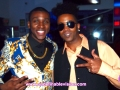 Undefinable Vision - Prince Smith & Tabou TMF aka Undefinable One at Undefinable Productions 2nd Annual Icons & Rebels Soulcase