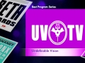 Undefinable Vision Nominated for 2015 BETA Award for Best Program Series.