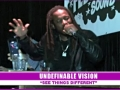 Undefinable Vision TV | Wayne Marshall performs at his Album Release Party